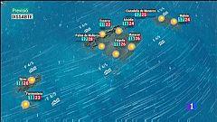 El temps a les Illes Balears - 07/06/19