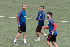 España, a dar otro paso hacia la Euro 2020 ganando a las Islas Feroe