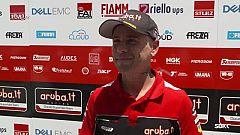 """Álvaro Bautista: """"Jerez es especial para mí, aquí conseguí mi primera victoria en 125cc"""""""