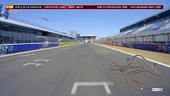 El circuito de Jerez, 'on board'
