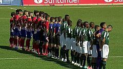 Fútbol - Mundial de Clubes Juvenil 2019: Cali - At.Madrid