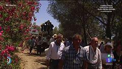 España Directo -  Camino de El Rocio (tramo final)