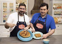 """El chef Marcos Morán regresa a """"Hacer de comer"""""""