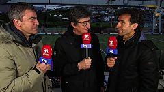 Fútbol - Programa Clasificación Eurocopa 2020 Postpartido: Islas Feroe - España