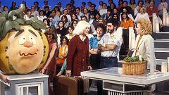 Viaje al centro de la tele - Momentazos de Un, dos, tres