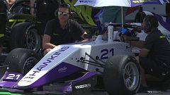 Automovilismo - W-Series 2019 Clasificación Prueba Misano