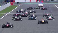 Automovilismo - Eurofórmula Open 2019 1ª Carrera
