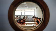 Informe Semanal - Selectividad a examen