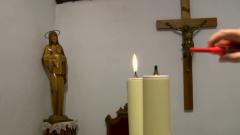 Pueblo de Dios - Curas en el Tajo