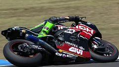 Motociclismo - Campeonato del Mundo Superbike 2019. WSBK 2ª carrera prueba España