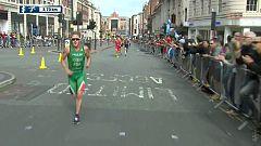 Triatlón - ITU World Series 2019 Carrera Élite Masculina Prueba Leeds