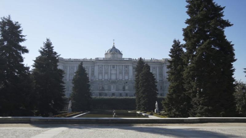 Un país mágico - Madrid - ver ahora