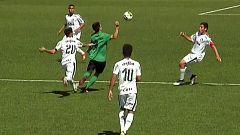 Fútbol - Mundial de Clubes Juvenil 2019: Periso - Palmeiras