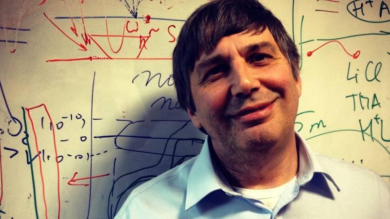Órbita Laika - Curiosidades científicas - El descubrimiento del grafeno
