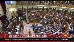 Parlamento - Parlamento en 3 minutos- 08/06/2019