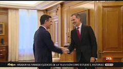 Parlamento-El Foco Parlamentario-Ronda de Contactos-  08-06-2019