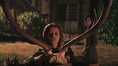 Así es 'La influencia', terror y suspense con Emma Suárez, Manuela Vellés y Maggie Civantos