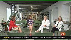 """Parlamento - La Entrevista - """"Fuimos nosotras"""": parlamentarias constituyentes - 08/06/2019"""
