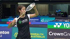Bádminton - Open de Australia 2019. Final Individual Femenina