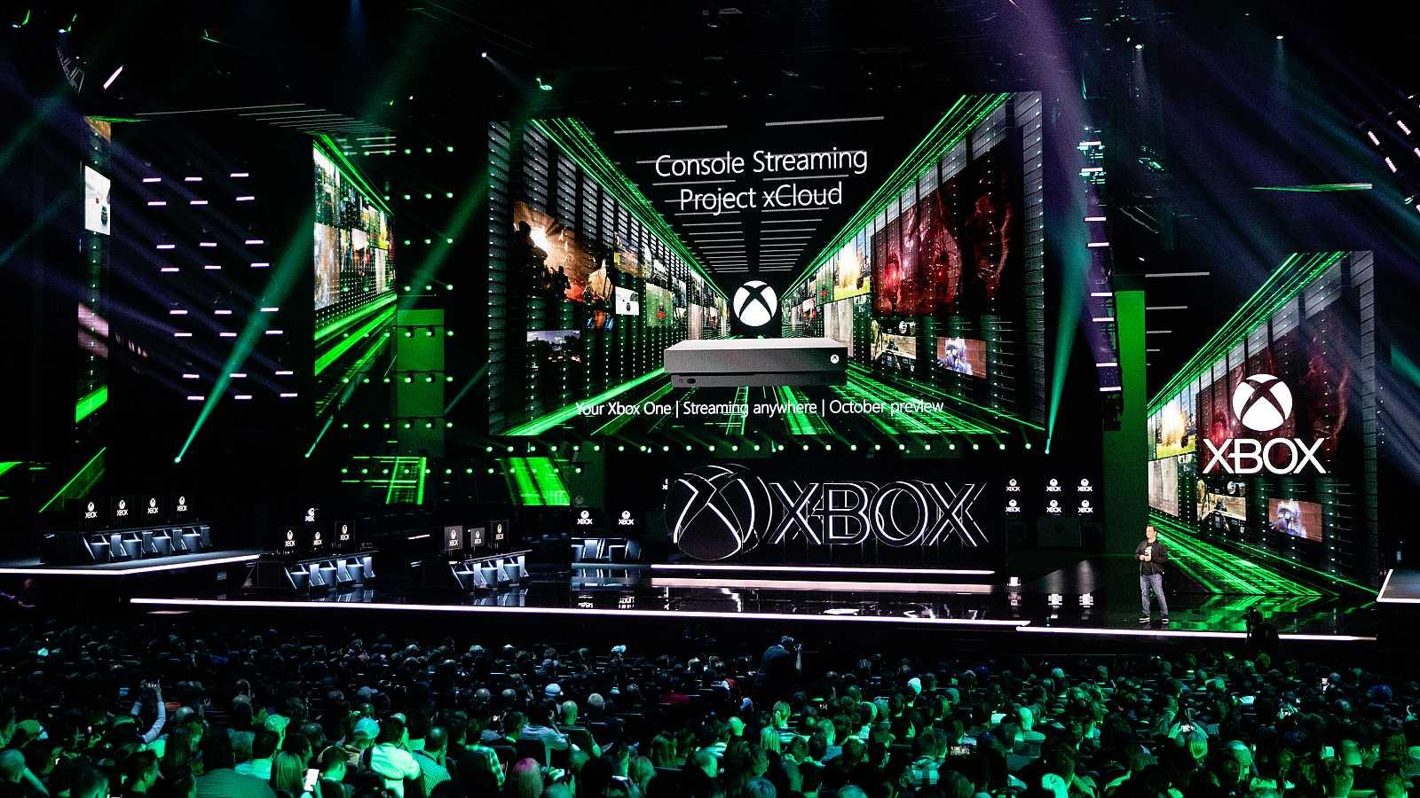 El gigante de los videojuegos Microsoft ha anunciado Project Scarlett, su nueva y esperada apuesta para las consolas de gama alta y cuya llegada al mercado está prevista para las Navidades de 2020.Project Scarlett, que será la sucesora de Xbox One (2