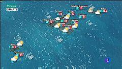 El temps a les Illes Balears - 10/06/19