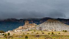 Posibles tormentas en los Pirineos y en el interior de Cataluña