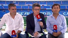 Fútbol - Programa Clasificación Eurocopa 2020 Previo - 10/06/19