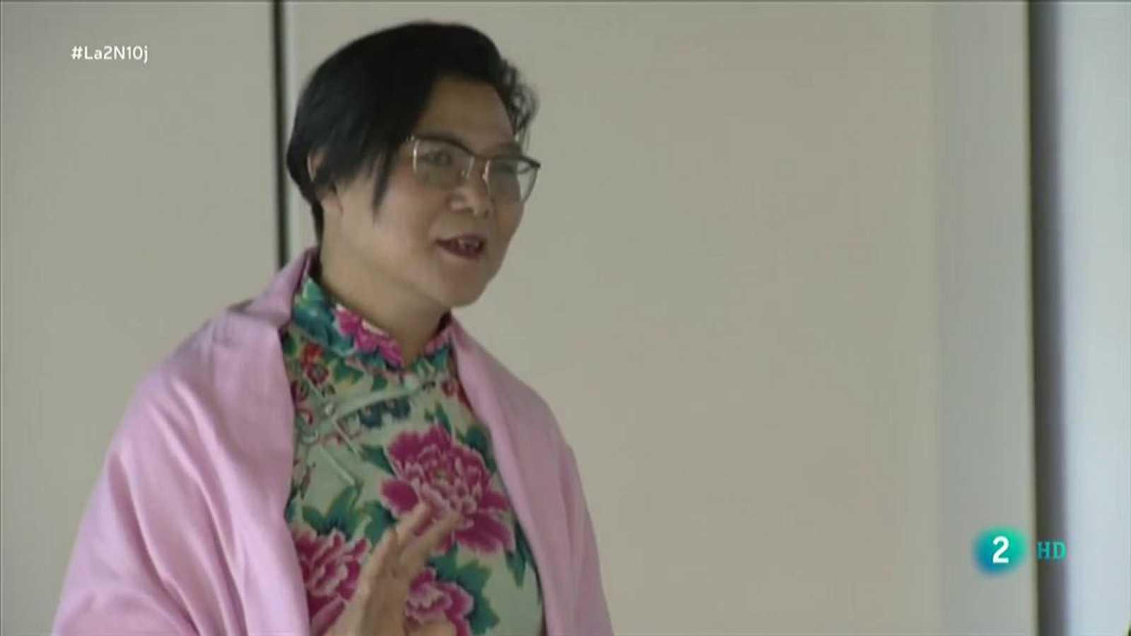 El feminismo en China