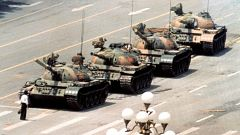 La Noche Temática - Tiananmen: siete semanas que cambiaron el mundo - Avance