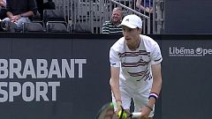 Tenis - ATP 250 Torneo Hertogenbosch: Haase - Humbert