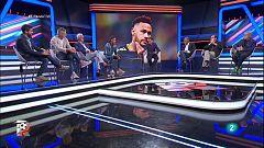 El Rondo - El calvari de Neymar