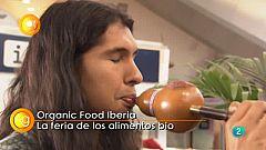 Con mucho gusto, Organic food
