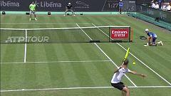 Tenis - ATP 250 Torneo Hertogenbosch: A. Bedene - R. Gasquet