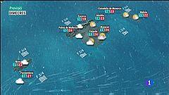 El temps a les Illes Balears - 11/06/19