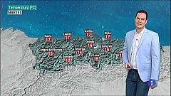 El tiempo en Asturias - 11/06/19