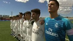 Fútbol - Mundial de Clubes Juvenil 2019. 1/4 Final: Real Madrid C.F - Deportivo Cali