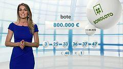 Bonoloto + EuroMillones - 11/06/19