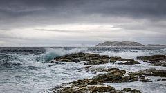 Cielo despejado en la Península salvo en Galicia y el Cantábrico