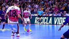 Fútbol Sala - Liga Nacional Playoff Final 2º Partido: FC Barcelona - El Pozo Murcia