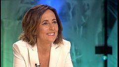Noms Propis - La periodista Cristina Jolonch