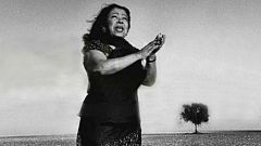 Rito y geografía del cante - Fernanda de Utrera