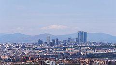 El Tiempo en la Comunidad de Madrid - 12/06/19