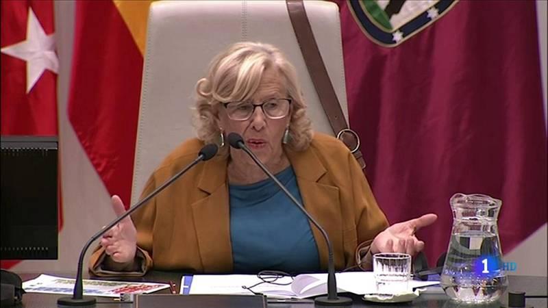 Almeida no ve negociable que él sea alcalde de Madrid y Cs insiste en Villacís, pero dice que habrá acuerdo con el PP