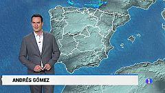El tiempo en Andalucía - 12/06/19