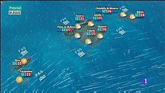 El temps a les Illes Balears - 12/06/19