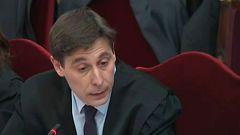 """El abogado de Santi Vila: """"Es contrario a la vía unilateral"""""""