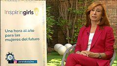 Para Todos La 2- Inspiring Girls ayuda a las jóvenes a decidir su futuro