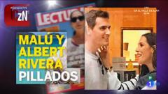 Las primeras imágenes de Malú y Rivera