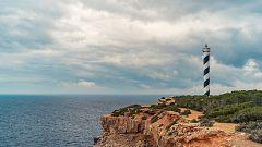 Posibles precipitaciones en Galicia, Baleares y entorno del Estrecho