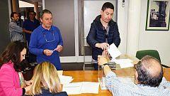 Elecciones sindicales de funcionarios en castilla-La Mancha